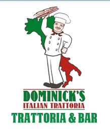 Dominick's Italian Trattoria & Bar