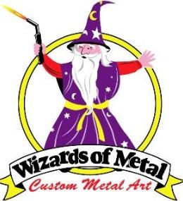 Wizards of Metal
