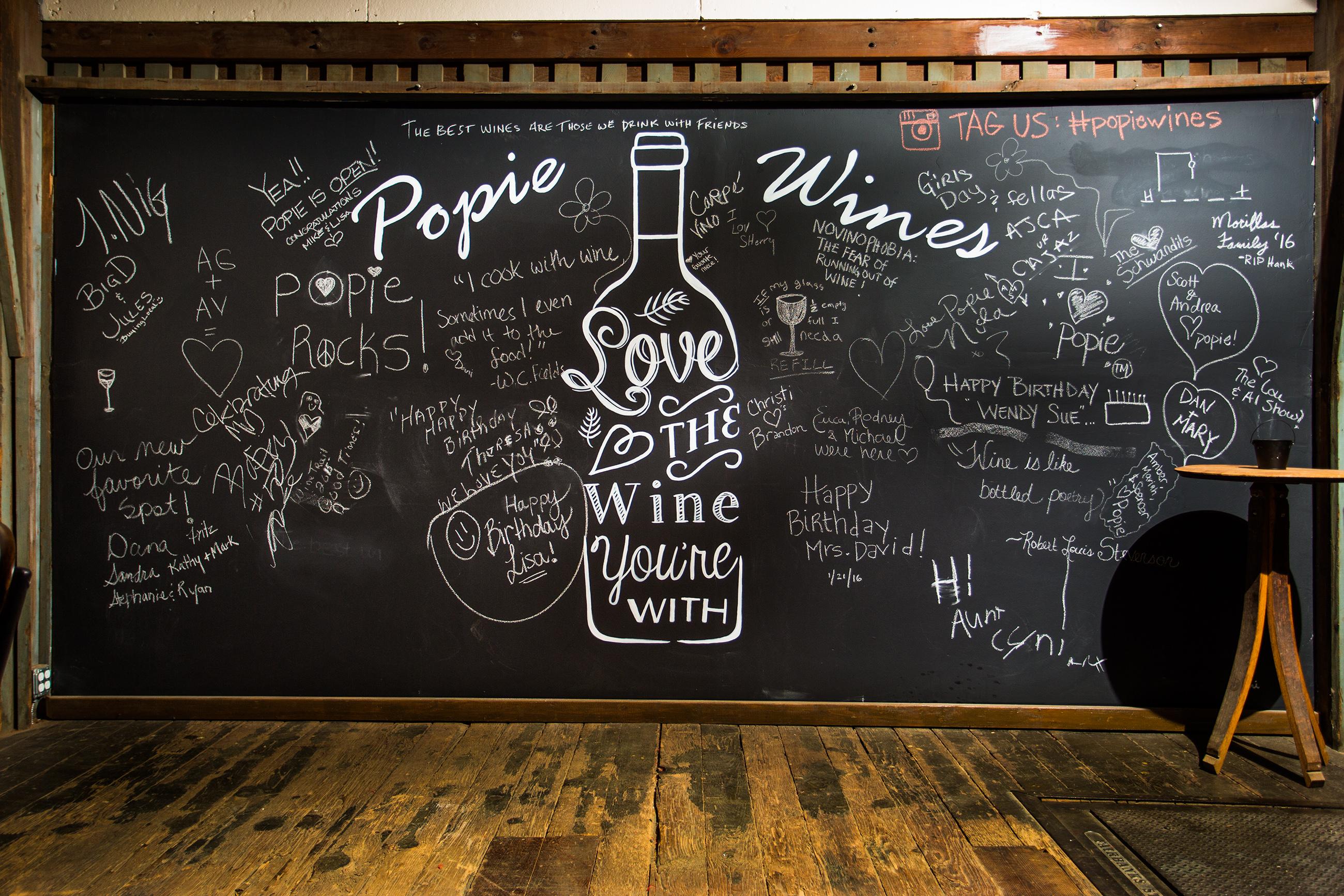 Popie Wines