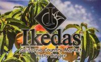 Ikeda's Fruit Bakery & Burgers
