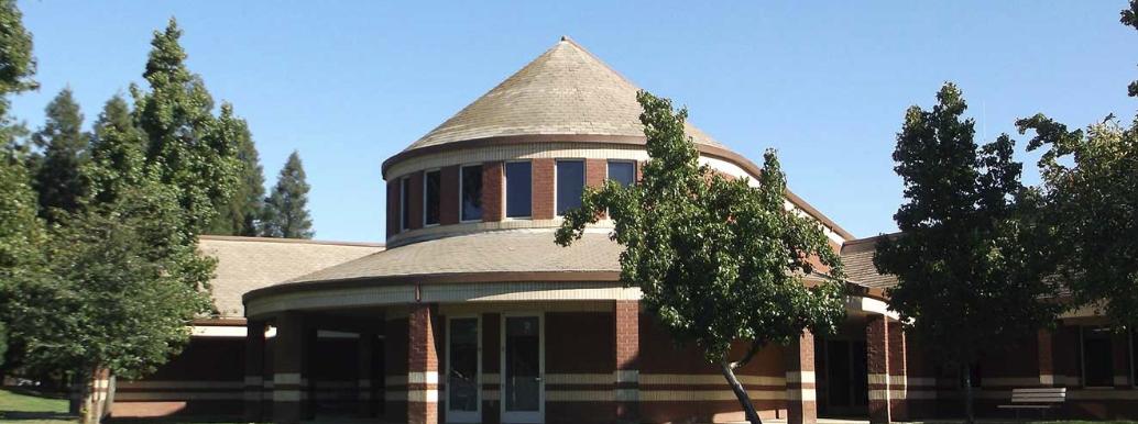Maidu Community Center