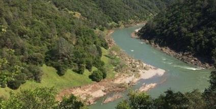 Robie Point FB Trail
