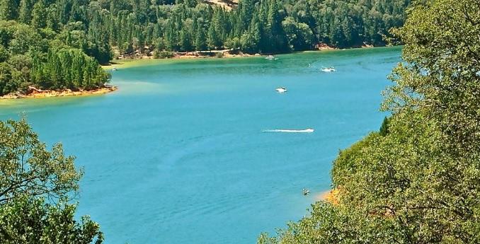 Rollins Lake & Boat Rentals | Visit Placer