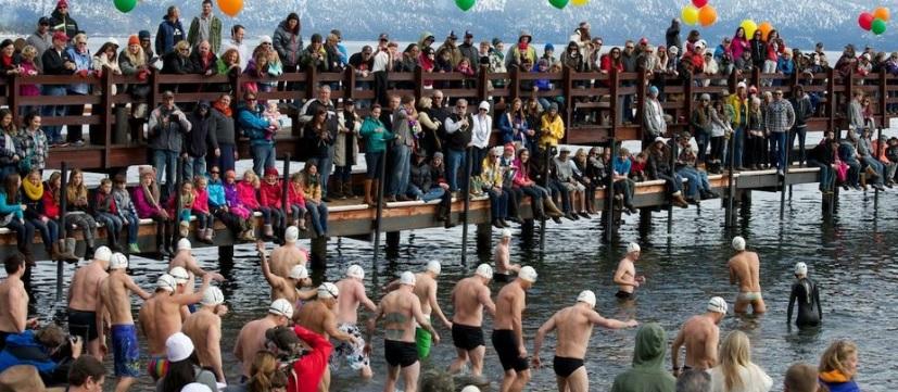 Snowfest Winter Festival