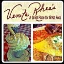 Venita Rhea's