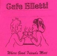 Cafe Elleti
