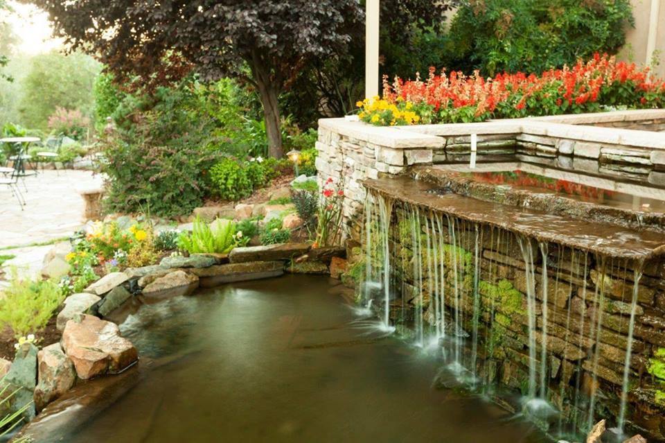 Gold Hill Gardens