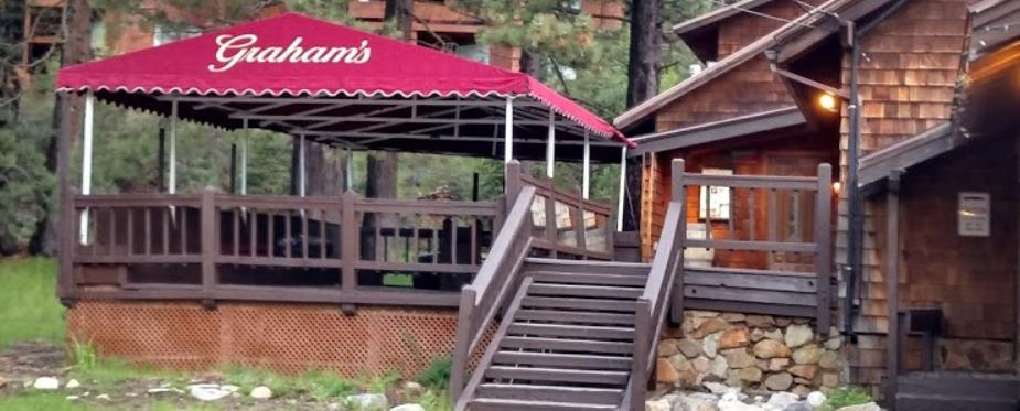 Graham's Restaurant & Bar | Visit Placer