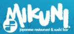 Mikuni Japanese & Sushi Restaurant
