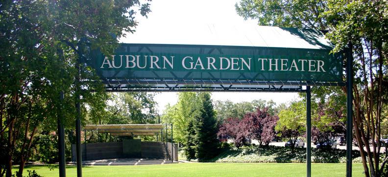 Auburn Garden Theater