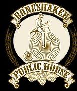 Boneshaker Public House Est. 2011