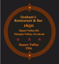 Graham's Restaurant & Bar