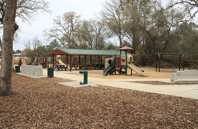Granite Bay Park