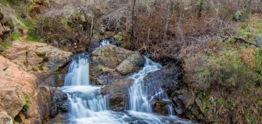 Hidden Falls Regional Park