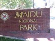 Maidu Regional Park