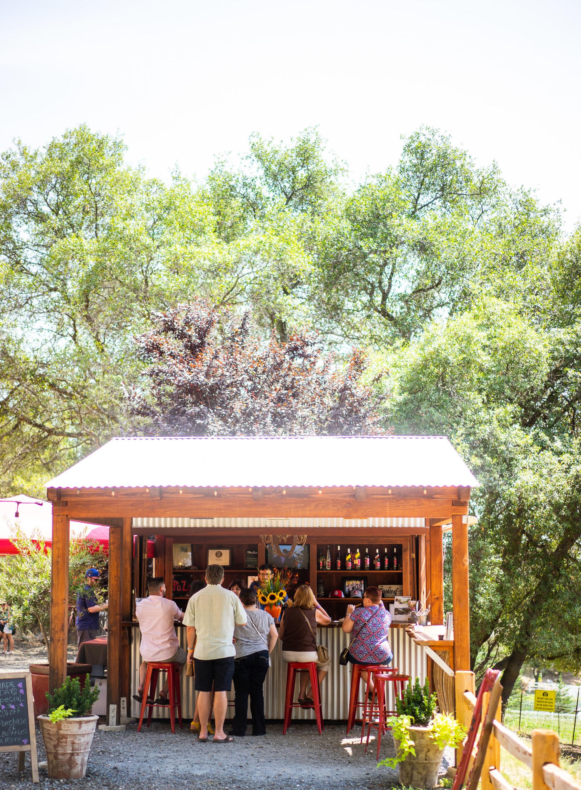 PaZa Vineyard & Winery