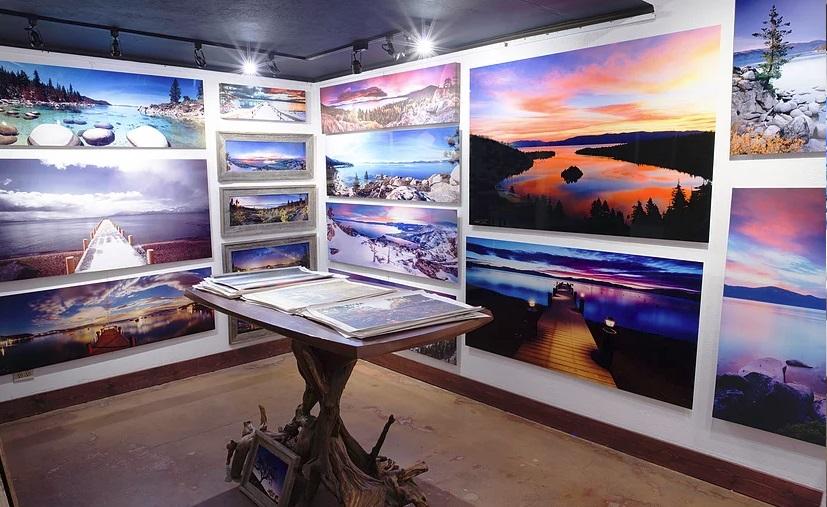 Eadington Gallery