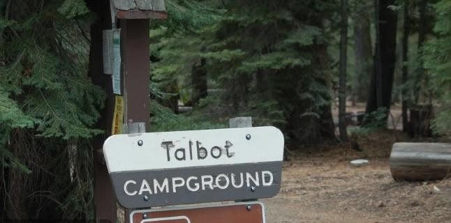 Talbot Campground