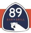89 Bar & Grill