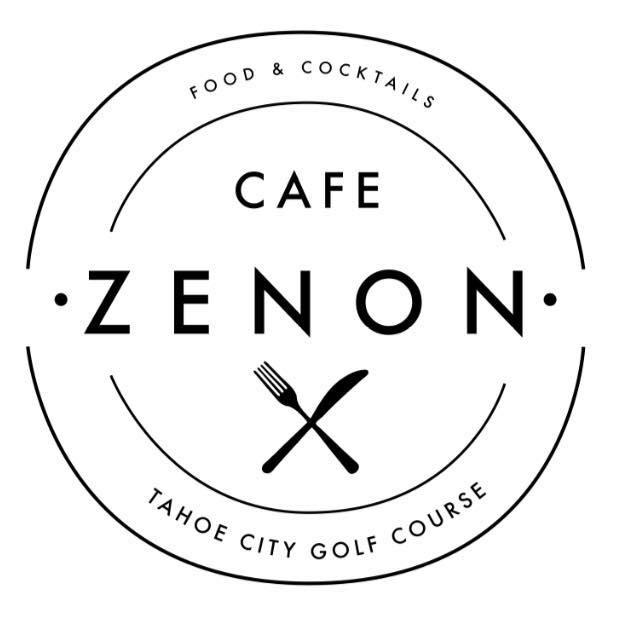 Cafe Zenon