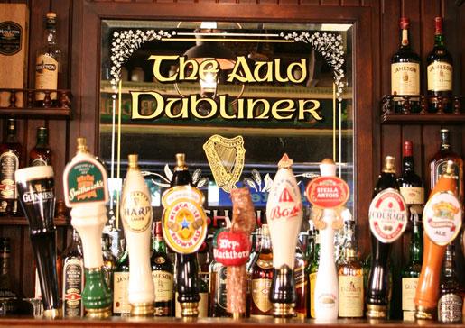 The Auld Dubliner Pub & Restaurant
