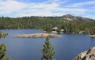 Lake Valley Reservoir