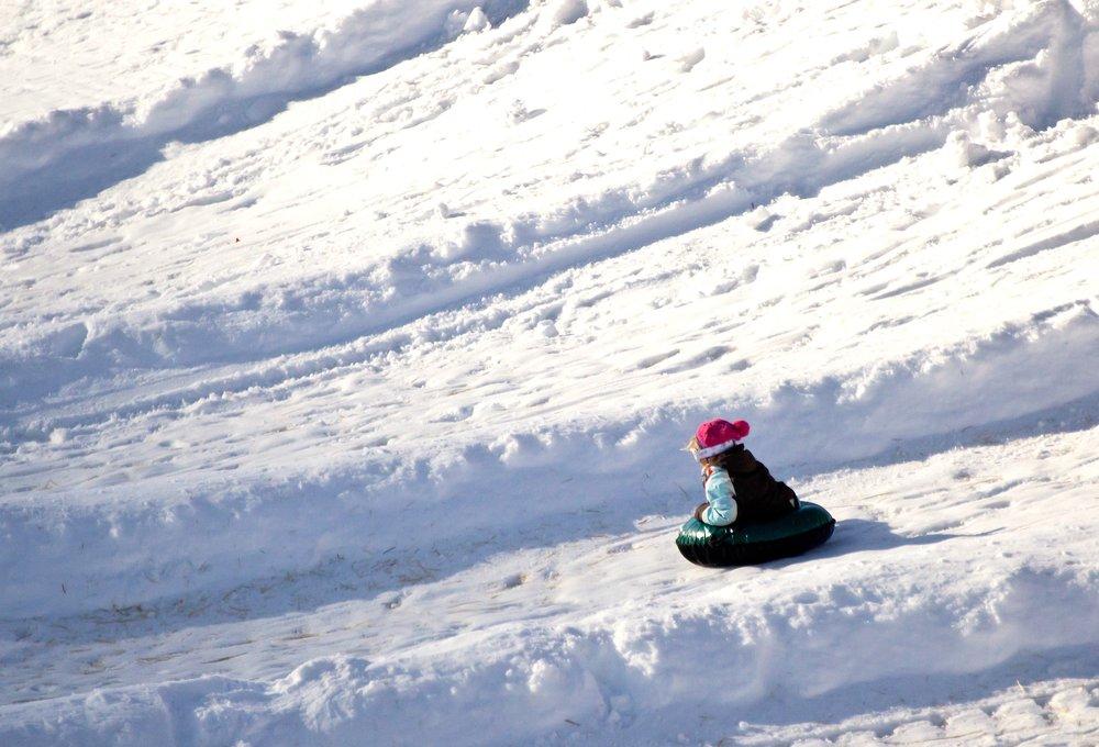 nyack snow park visit placer nyack snow park visit placer