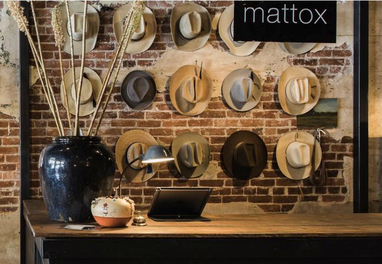 martin mattox mercantile