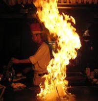 Kobe Teppanyaki & Sushi