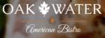Oakwater American Bistro Restaurant