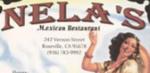 Nela's Mexican Restaurant