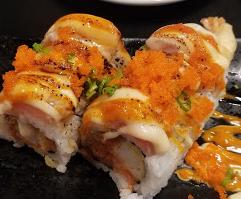 Jinme Ramen & Sushi Bar