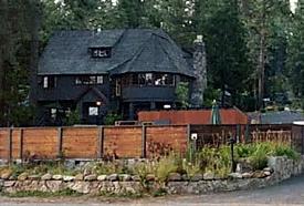 Tahoe Vista Lodge & Cabins