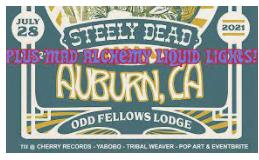 Steely Dead In Concert