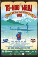 Ta-Hoe Nalu Lake Tahoe Paddle Festival