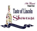 Taste Of Lincoln Showcase