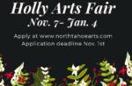 Holly Arts Fair